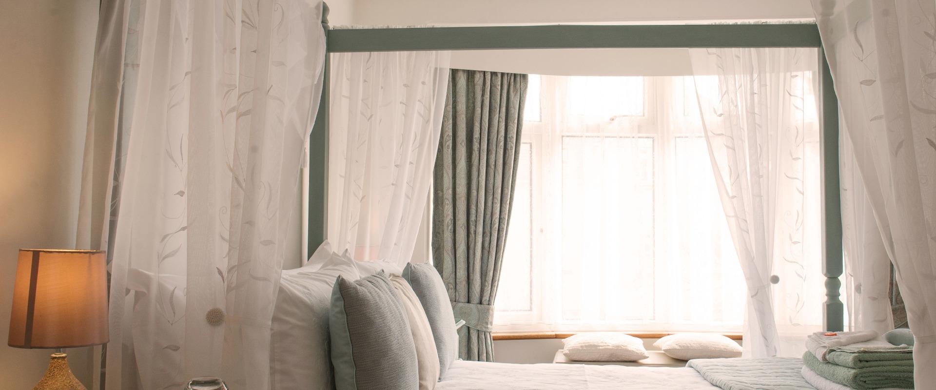Bed room in Paignton